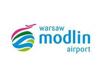 Modlin logo