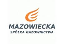 Mazowiecka Spółka Gazownictwa logo