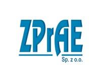 ZPrAE logo