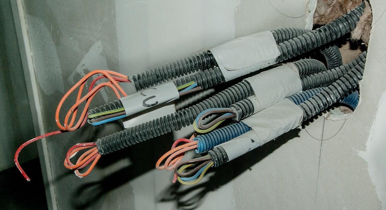 przewody do instalacji elektrycznej