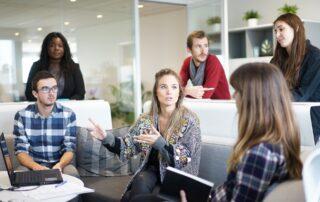 Dobra i skuteczna komunikacja to podstawa udanego zespołu